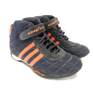 Adidas Goodyear Race Shoes